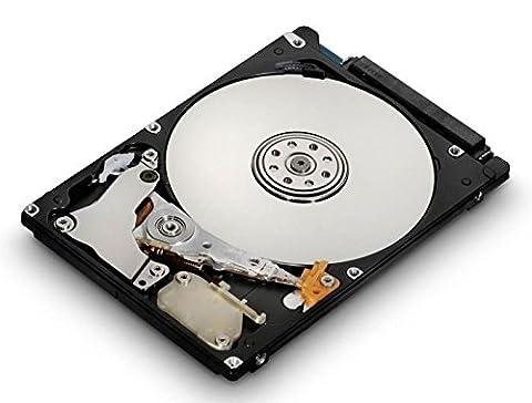 Sony Vaio VPCY2PCG 51412M HDD 1000GB 1TB Festplatte