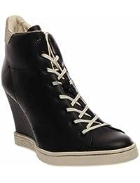 sports shoes a0bf4 00430 Adidas Stan Smith Arriba Las Zapatillas de Deporte Tamaã±o de los EEUU 5,