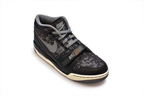 Nike Uomo Nike Sneakers Sneakers Nero XdqdFw