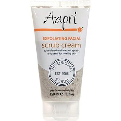 Aapri Exfoliating Scrub, 150 ml by Aapri