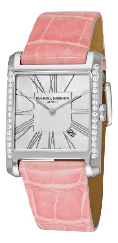 Baume & Mercier 8743 - Orologio da polso donna