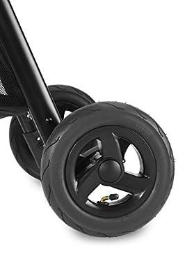 CBX Misu Air - Silla de paseo con ruedas hinchables