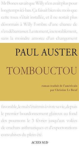 En ligne Tombouctou pdf, epub