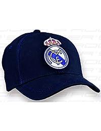 Amazon.es  gorra real madrid - Gorras de béisbol   Sombreros y ... 18cb9936c51