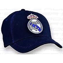 a3d84af5ebdff Gorra Real Madrid Navy Adulto