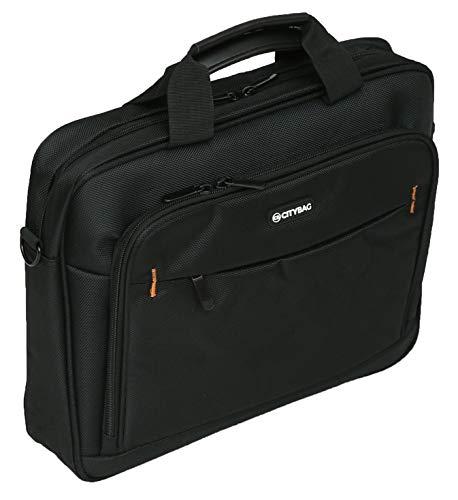 969bc6fe6f6bb2 City Bag - borsa per laptop e tablet - valigetta da lavoro - Tessuto 1680D -