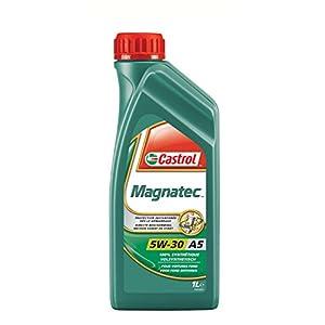 Castrol MAGNATEC 5W-30 A5 pas cher