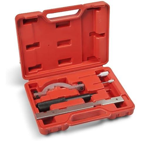 Nordstrand Kit di attrezzi per messa in fase e bloccaggio