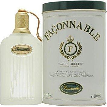 Faconnable Herrendüfte Homme Eau de Parfum Separate 100 ml