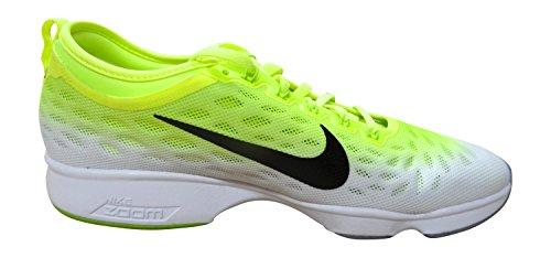 NIKE donna Zoom Fit agilit Scarpe da corsa 684984 701 Scarpe da tennis