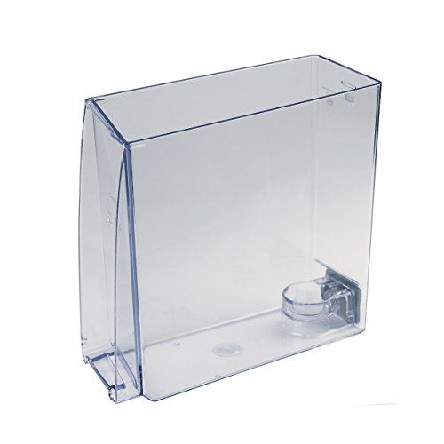 Saeco 11026289 ORIGINAL Wassertank Wasserbehälter Tank z.T. INTELIA INTUITA Kaffeeautomat Kaffeevollautomat Kaffeemaschine auch Philips 996530068674