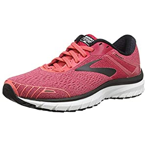41jXa9MwwJL. SS300  - Brooks Women's Adrenaline Gts 18 Running Shoes