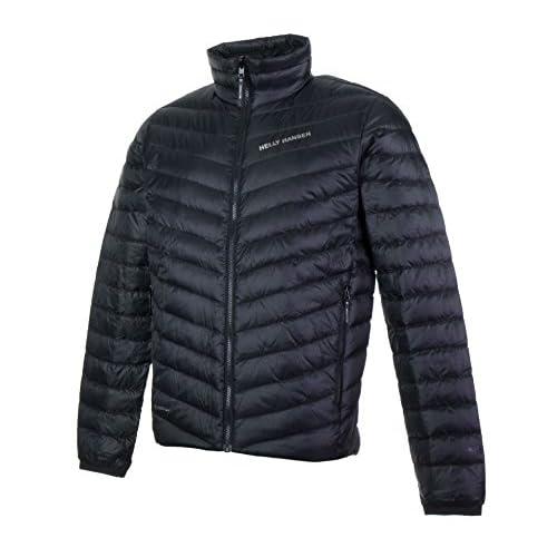 41jXdvVLNUL. SS500  - Helly Hansen Verglas men's down insulator jacket.