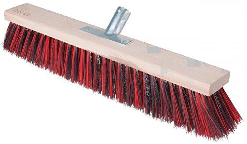 KS Tools 146.2050 Balai d'atelier avec brosse plastique, 500 mm (Import Allemagne)