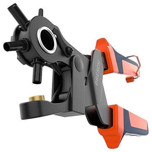 Presch alicates agujero cuero - revólver multiplicación