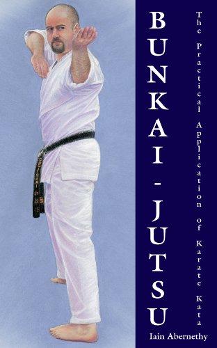 Bunkai-Jutsu: The Practical Application of Karate Kata (English Edition) por Iain Abernethy
