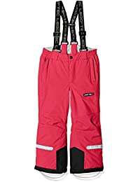 Lego Wear Tec Pax 671 Ski Pants, Pantalon de Neige Fille