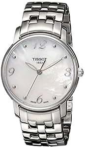 Montre Femme Tissot Lady-Round T0522101111700