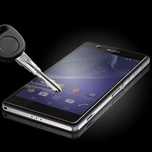 GadgetFreak Tempered Glass for Sony Xperia Z2