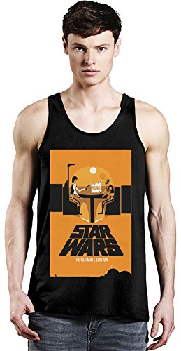 Star Wars Ultimate Edition Tank Top XX-Large