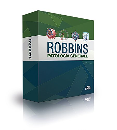 Robbins - Patologia generale - Il cofanetto