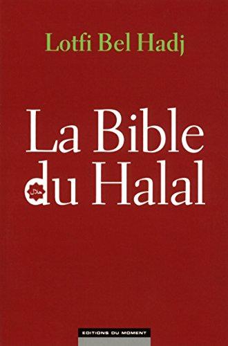 La Bible du Halal