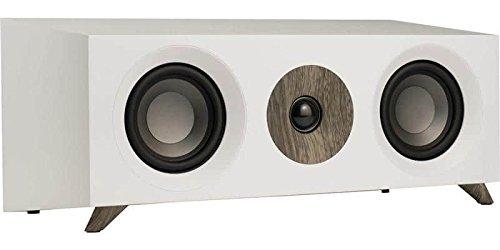 W Weiß Lautsprecher-Lautsprecher (kabelgebunden, 240W, 71-26000HZ, 8Ohm, weiß) ()