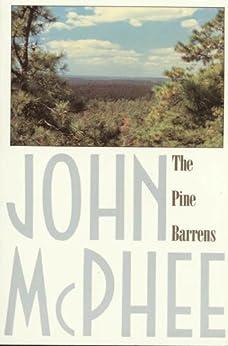 The Pine Barrens par [McPhee, John]