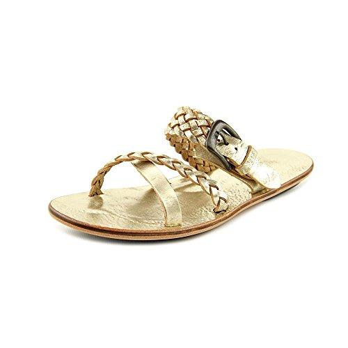 Emozioni W0416 Donna US 6 Oro Sandalo EU 36