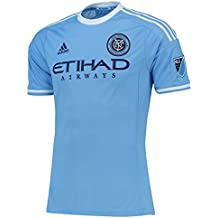 637e1d85bf948 adidas New York City FC MLS Men  s Authentic On-Field Climalite S