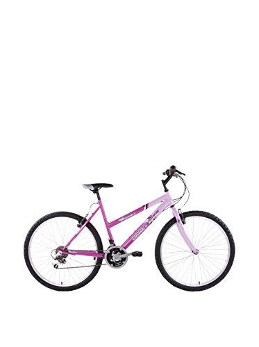 Mario Schiano 13626Mountain Bike für Mädchen (Schuhe Unisex Racing)