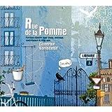"""Afficher """"Rue de la pomme"""""""