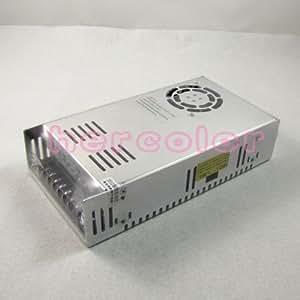 15v 24a 360w DC régulée par LED Power Supply CNC avec Ce nouveau