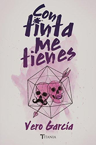 Con tinta me tienes (Titania amour)