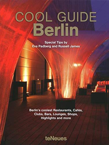 Cool guide Berlin. Ediz. multilingue
