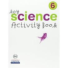 Science. 6 Primary. Key. Activity book