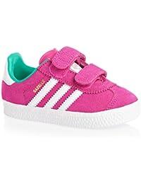 quality design 229b5 d0efc adidas Originals Gazelle Cf 2 I, Baskets mode mixte enfant