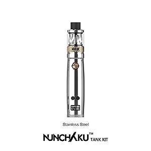Authentisches UWELL Nunchaku Starter Kit (Rostfreier Stahl)