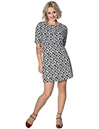 62e1d78e5fb Amazon.co.uk  Banned - Dresses   Women  Clothing
