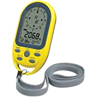 Technoline EA 3050 compass with altimeter