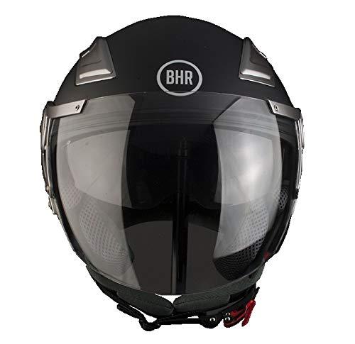 Zoom IMG-3 bhr 93304 casco doppia visiera