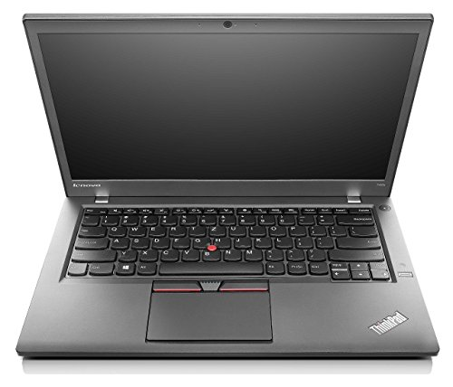 Lenovo Thinkpad T450s - IPS Display - i5-5200U 2,2 GHz CPU - 12 GB RAM - 14 Zoll - 1920 x 1080 IPS Pixel Auflösung - 250 GB SSD - UMTS - Windows 10 Pro - inkl. Original NicePriceIT USB Stick (Zertifiziert und Generalüberholt)