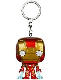 Funko Pop! - Pocket Keychain: Marvel: Avengers AOU: Iron Man (5225-PDQ)