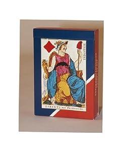 Editions Dusserre - Juego de Cartas, 1 o más Jugadores (c11) (Surtido, Modelos aleatorios) Importado