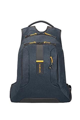Samsonite Paradiver Light Laptop Backpack Cartable, 45 cm, 19 L, Jeans Blue