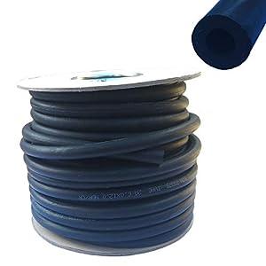 6mm, 2m Benzinschlauch Kraftstoffschlauch Ölschlauch Dieselschlauch Gummischlauch Gummi