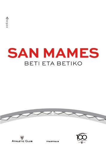 San Mames. Beti eta betiko (Abra) por Batzuen arten