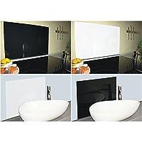 Küche Spritzschutz Wand suchergebnis auf amazon de für spritzschutz wand küche haushalt