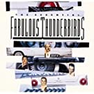 The Essential Fabulous Thunderbirds Collection by Fabulous Thunderbirds