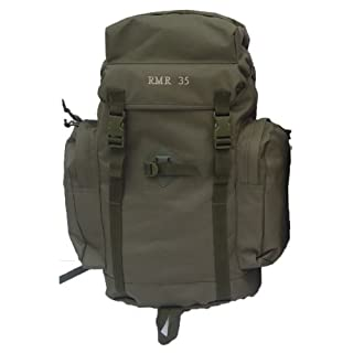 RMR Backpack 35L (Olive Green)